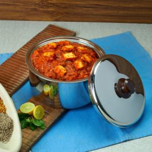 Vinod Stainless Steel Hot Pot
