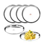 Vinod Stainless Steel Kanchan Bogi Plate