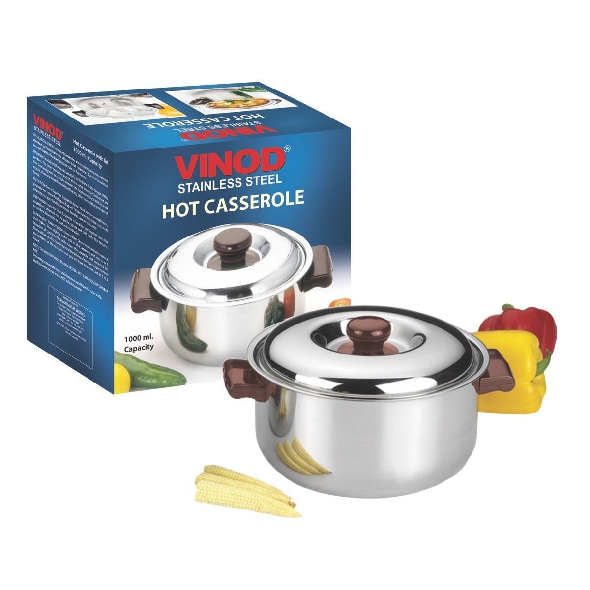 Hot Casseroles