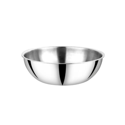 Vinod - Doniv Titanium Triply Stainless Steel Tasla