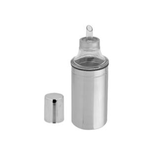 Vinod Stainless Steel Oil Pot