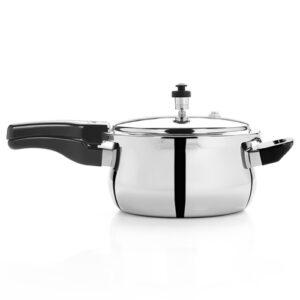 Vinod - Doniv Titanium Triply Stainless Steel Pressure Cookers