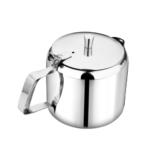 Vinod Stainless Steel Teapot